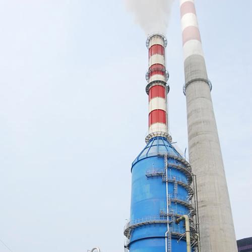 電廠煙氣脫硫脫硝簡介