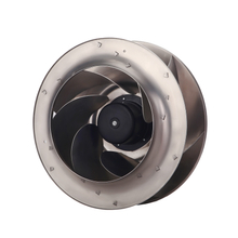 EC Centrifugal Fan Φ 400 - Backward Curved