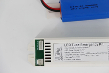 10%-80% lumens output emergency kit for led tube.