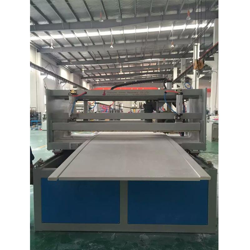 PVC Foam sheet Production machine