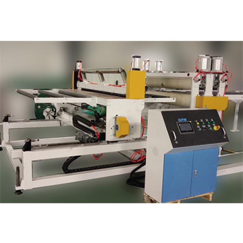 PVC Sheet Making Machine line