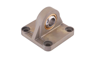 ISO 15552 Male Hinge With Articulated Head Brass 32-200 MP6