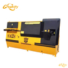 Develop 2 Automatic cnc iron rebar stirrup bending machine