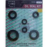 YB50 Oil seal Set