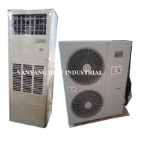 Explosion Proof Air Conditioner Nanyang Best Industrial