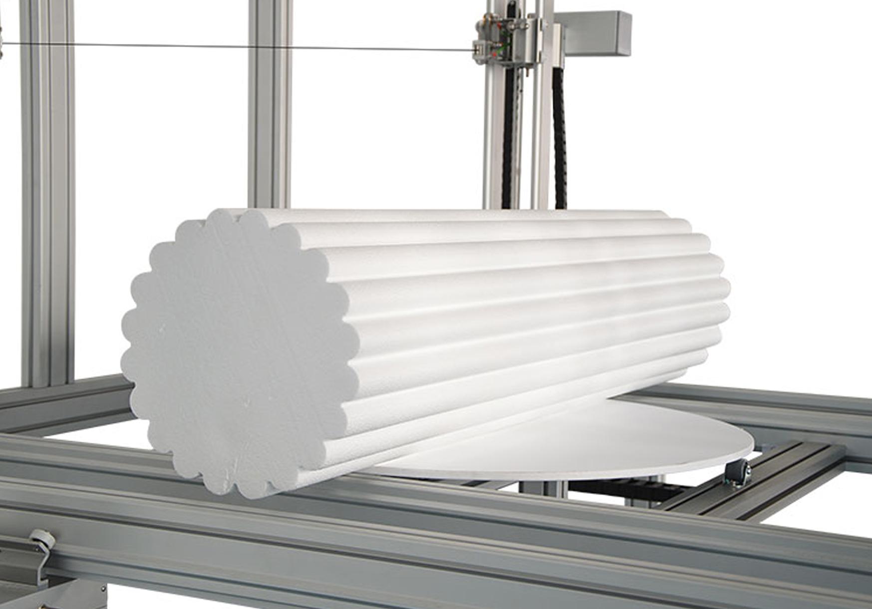 3d hot wire cnc foam cutter - Buy eps foam cutter, 3d hot wire cnc ...