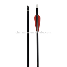 Aims wholesale bows and arrows for sale spine 500-600 mixed carbon arrow OD7.6mm shooting hunting arrows