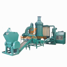 copper wire separating machinery (electrolysis separator )