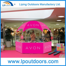 Outdoor Promotional Activities Stee Advertising Booth
