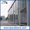 Outdoor Large Party Tent with Glass Wall For Event Conference
