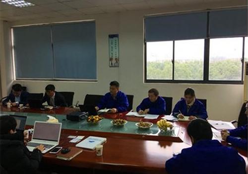 OEM Strategic Cooperation with Korean Customer-1