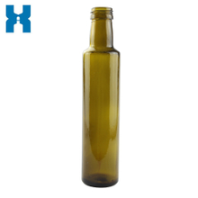 Dorica 250ml Oil Glass Bottle
