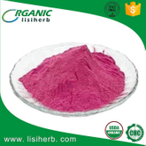 Gmp factory supply organic cranberry extract anthocyanidin