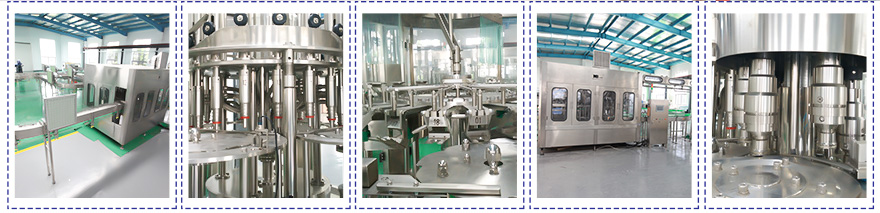 1-3gallon-water-filling-machine-Application Supplier