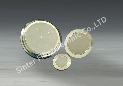 Type A Sintered Wire Mesh