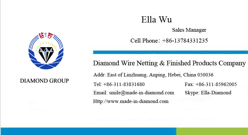 Stainless Steel Crimped Wire Mesh/Barbecue Wire Mesh