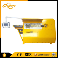 High Precison Wire Angle Forming CNC Wire Bendfing Machine