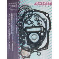 SHOGUN-NEW Motorcycle asbestos full gasket