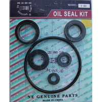 Y80 Oil seal Set