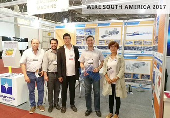 Wire South America 2017 2