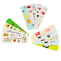 Cartoon Bandages