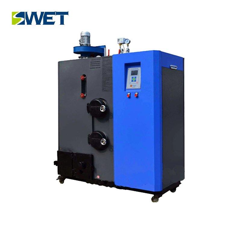 100kg gas oil steam generator / boiler - Buy small steam boiler ...