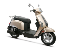 Scooter F9 II