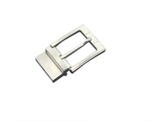 high quality customized Removable pin reversible buckle