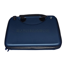 Hard Laptop Sleeve with PU Leather