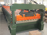 R101 Steel Roller Machine