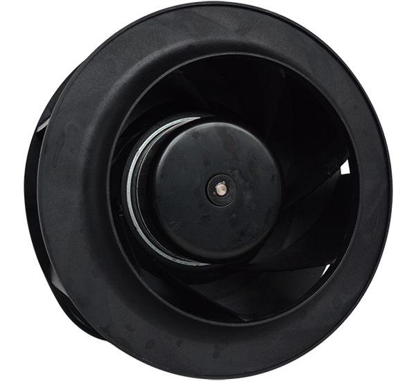 EC Centrifugal Fan Φ 225 - Backward Curved
