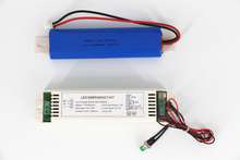 36W led emergency power supply/led emergency power supply for 36W LED Linear Lighting