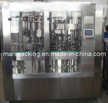 Olive Oil Bottling Machine(YGF18-6)
