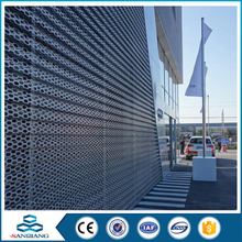 with high quality at low price best quality copper sheet perforated metal sheet mesh