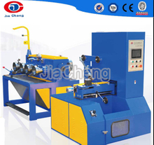 Turning Type Alloy-wire Drawing Machine