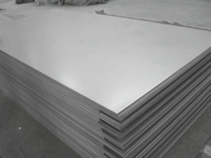 Titanium Plate and Sheet