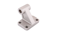 ISO 15552 Square Joint 32-125 AB7