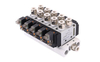 Pneumatic Solenoid Valve 5 Way SY Series