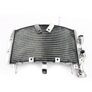 Aluminum Water Cooling Motorcycle Radiators for DUCATI Monster 821