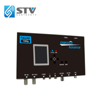 Full HD 3G SDI /HD-MI /AV Encoder Modulator