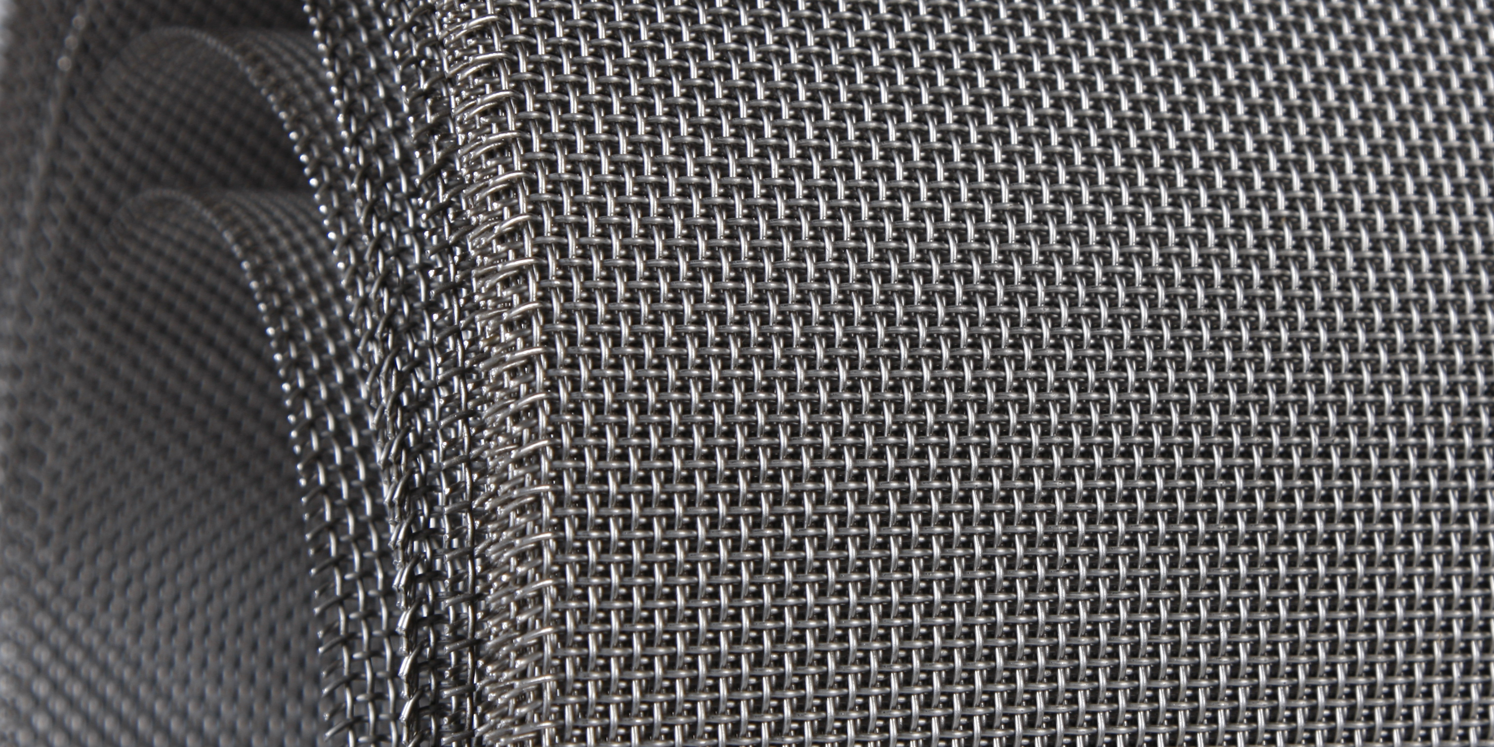 Stainless steel wire mesh application - Anping Tianze Metal Products ...
