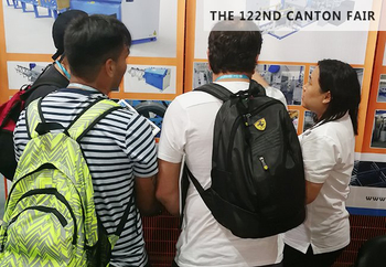 The 122nd Canton Fair 4