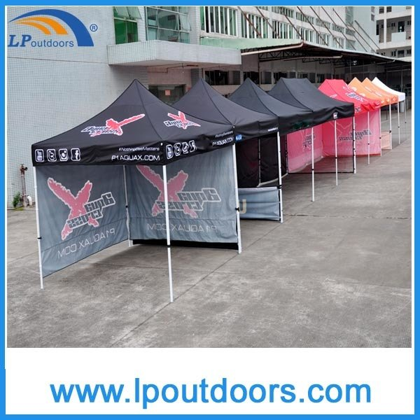 10X10' Outdoor High Quality Ex up Tent Pop up Canopy
