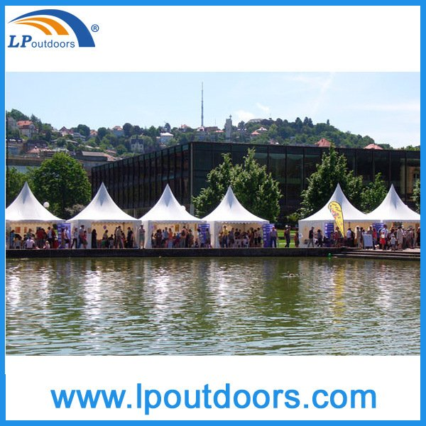 Outdoor Party Events Wedding Marquee Pagoda Tent