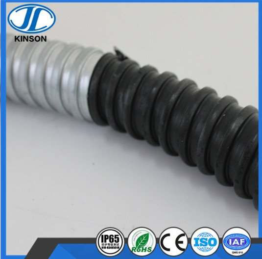 Flexible Conduit Wiring In Addition Pvc Coated Steel Flexible Conduit