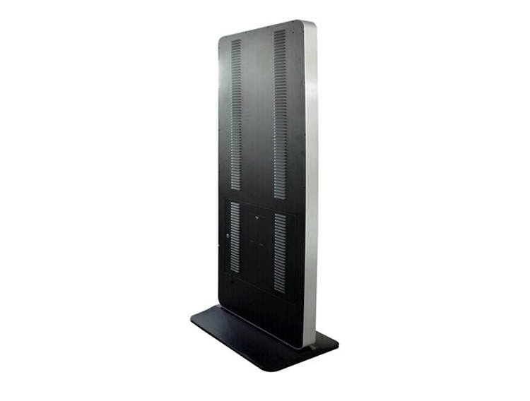 "Floor Standing Indoor HD Display Smart Touch Screen Digital Signage 43"" 49"" 55"" 65"""