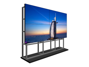 55 inch Seamless LCD Video Wall