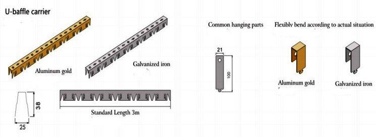 aluminum baffle ceiling parts1.jpg