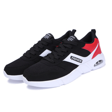 Athletic shoes Sneakers mesh gym Casual Outdoor Breathable Air Cushion brand Running Shoes male hot sell online EMAOR