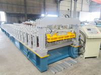 Colombia Metal Rolling Forming Machine
